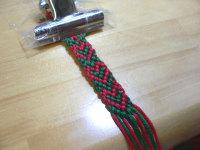 ハート編み