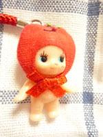 長野・りんご