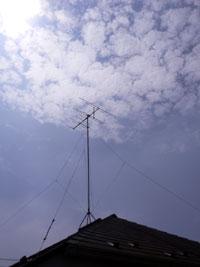 060729晴れのち曇り