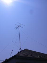 060805晴れのち時々曇り