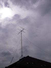 060822曇り一時雨