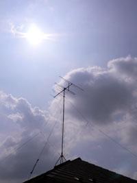 060823晴れ時々曇り
