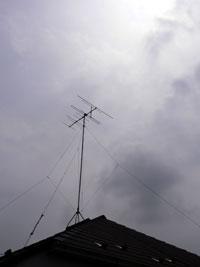 060825曇り時々晴れ
